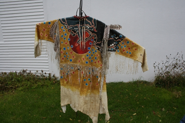 Plains Indian Spirit Jacket